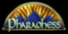 Pharaohess Logo.png