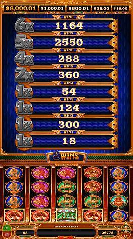 Dragon Towe Jackpots