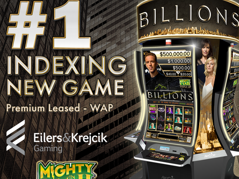 Billions Slot Game #1 Indexing NEW Game - WAP - January 2020