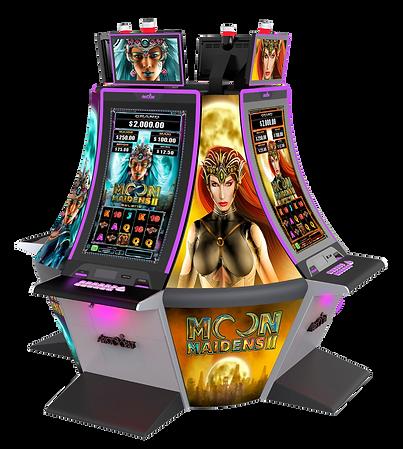 Moon_Maidens_II_Mona+Selene ARC Quad Cab