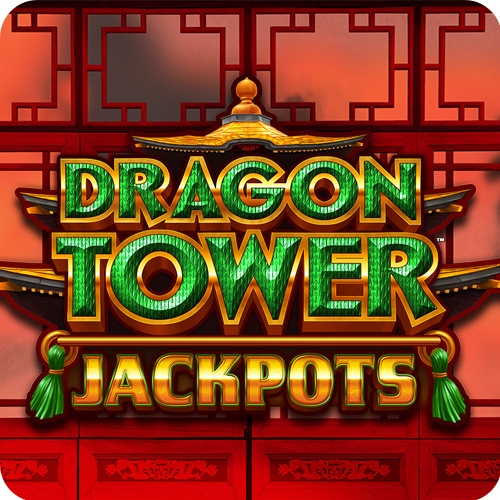 Dragon Tower Jackpots