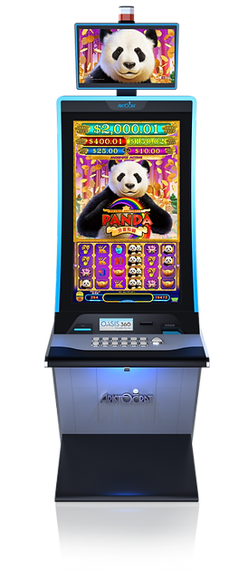 Double_Happiness_Panda_Arc_Cabinet-w-ref