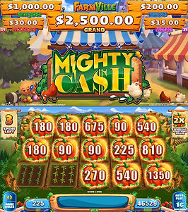 FarmVille Slot Game