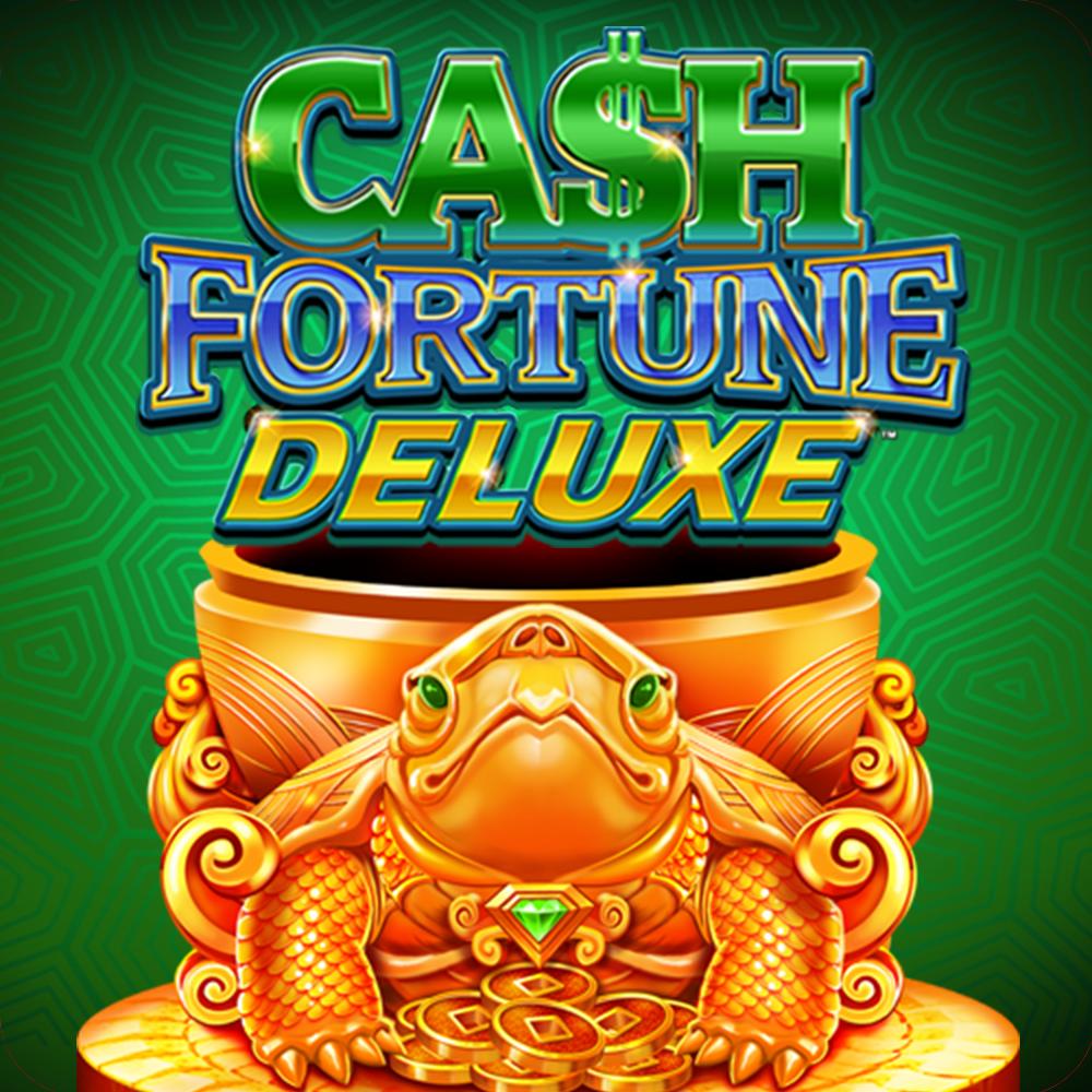 Cash Fortune Deluxe