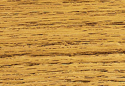 Golden Oak Colored Stain