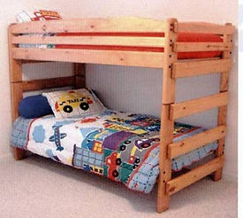 Stackable Bunk Bed