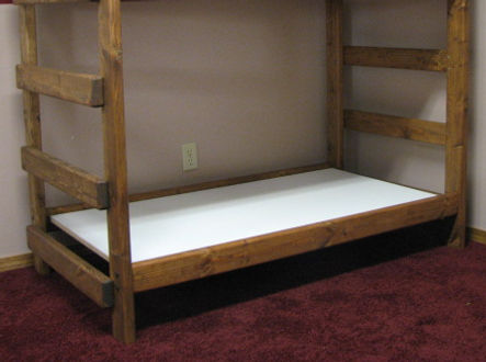 Example of a Bunkie Board