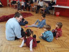 Meet our Drama teacher - Louise Harter