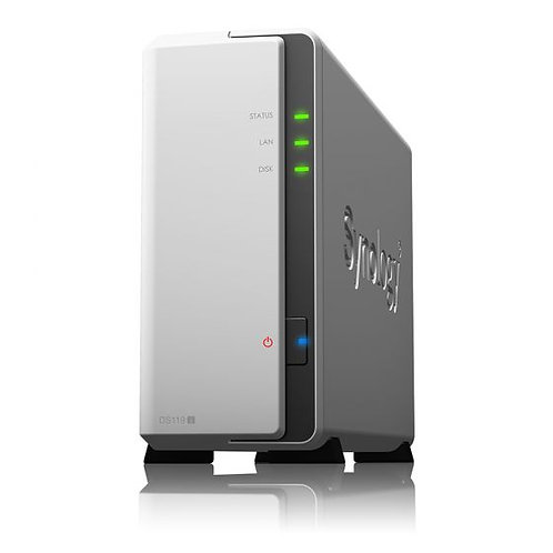 Synology NAS DS119j