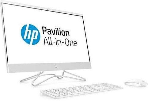 HP AIO 24 I5-9100T/8GB/512GB SSD MVMe/3YW