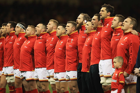 the-wales-players-singing-together-the-a