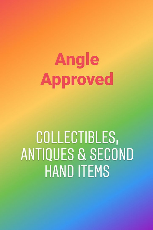 Welcome to Angle Approved!
