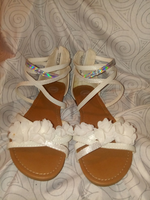 Two pairs of brand new sandals