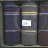 Pañuelos 100% algodón de color