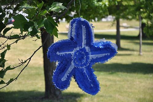 Starfish Pinata