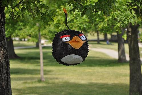 Bomb Angry Bird Pinata