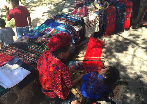 mayan, guatemala , huipil, mayan fabrics, mayan women