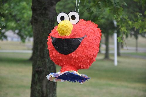 Elmo Head Pinata
