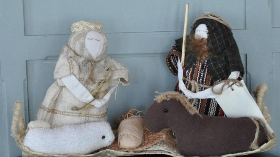 Christmas Nativity Set NO.3