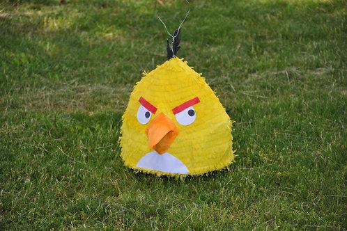 Chuck Angry Birds Pinata