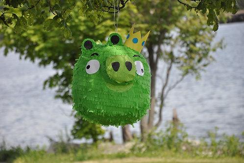 Pig Angry Birds Pinata