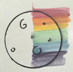 From Departures, a zine published with fellow graduates of the 2016 Creative Writing Dissertation Program at The University of Glasgow (the moon is gay).