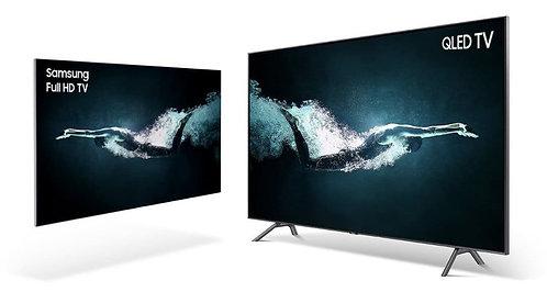 Samsung 4K QLED Q6OT UHD TV