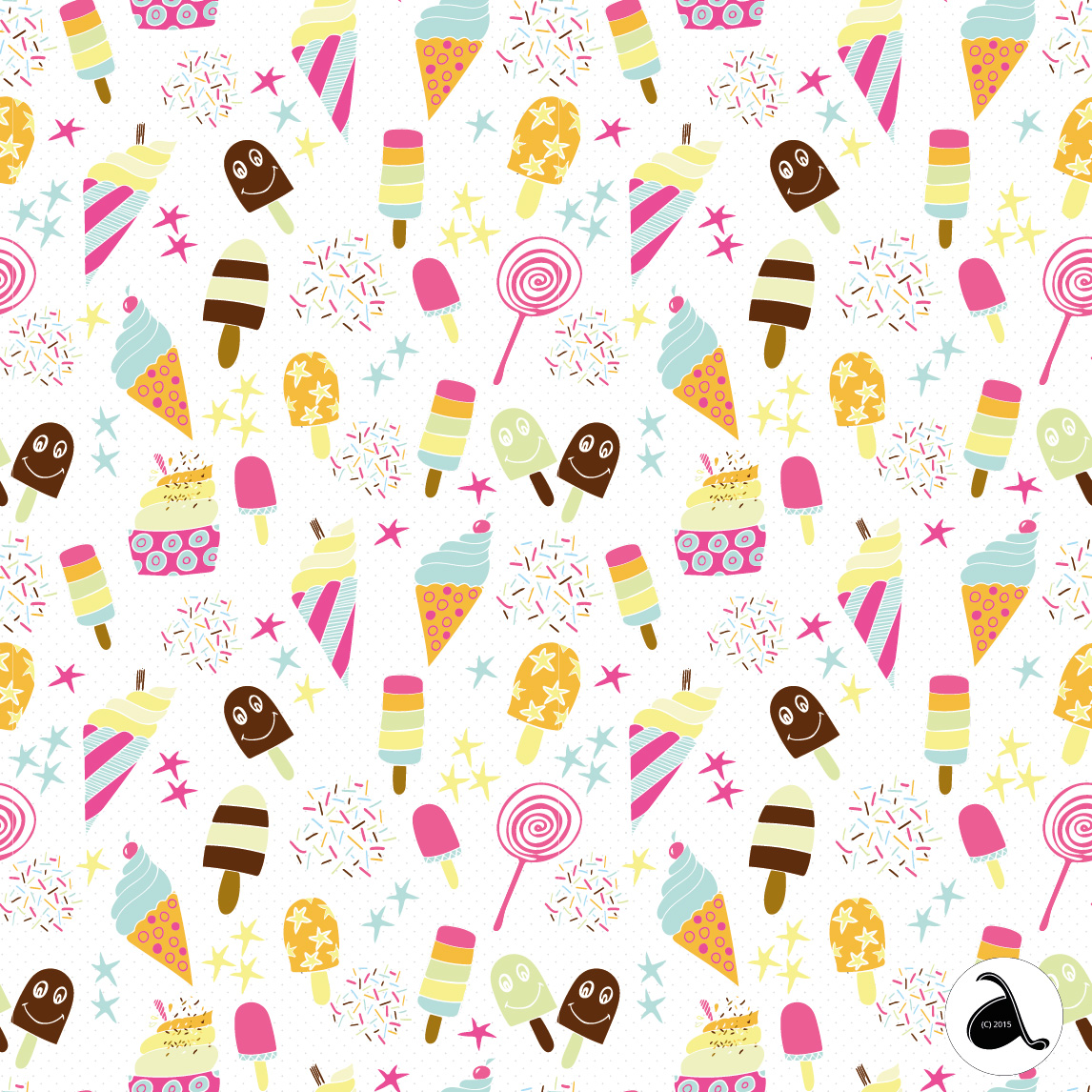 My Favorite Ice Creams