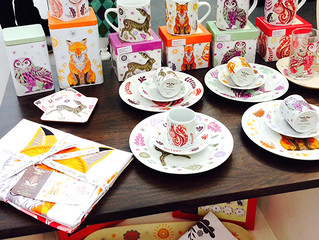 A visit to Top Drawer and Home 2015