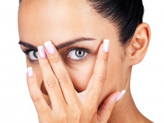 Got Puffy Eyes? Here Are Some Quick Tips