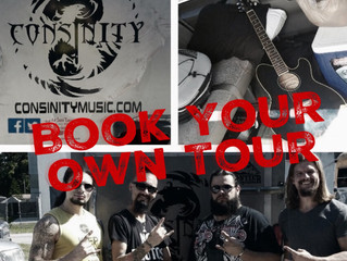 Book Your Own Tour..?