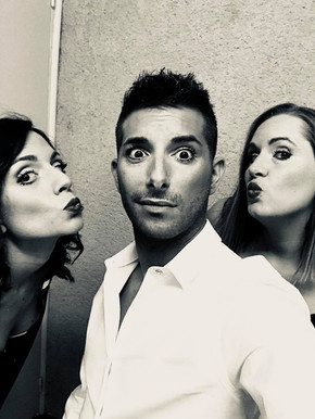 Florent Norma, Camille, Kelly