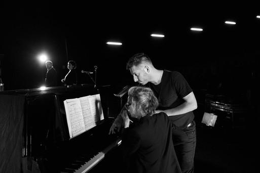 Florent Ciné-concert 2018