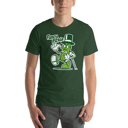 """Fancy Pickle"" Unisex T-Shirt"