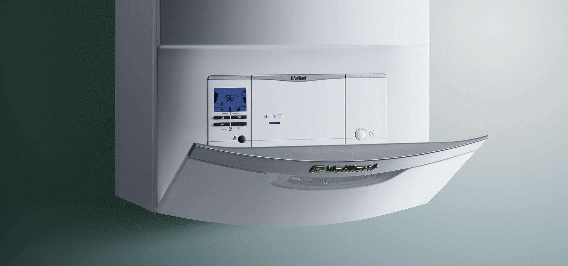 Vaillant Eco-Tec Plus