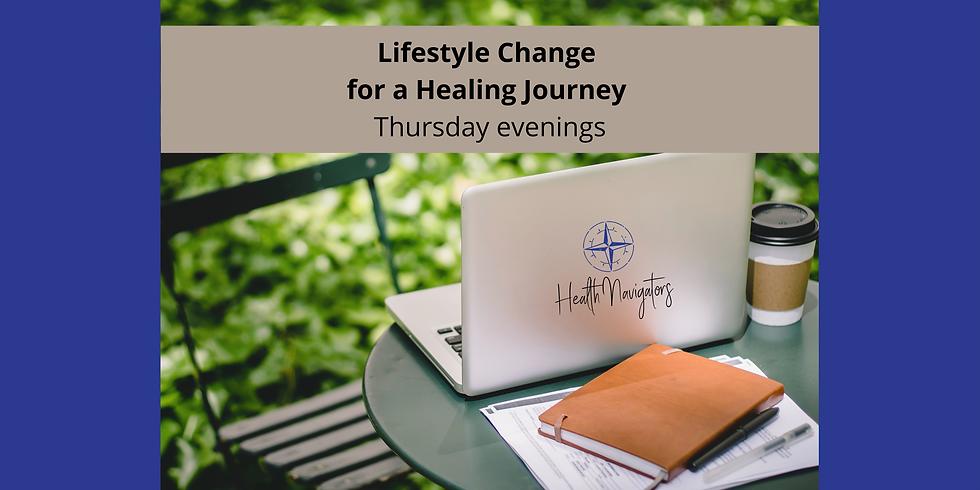 Radical Remission Healing Factors Workshop