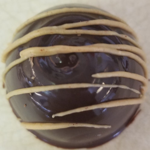 Twisted Peanut Butter Cup- Alcohol Infused