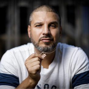 Rapper Ben Salomo im Interview