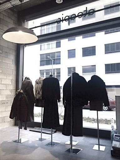 ouverture de la boutique ateapic