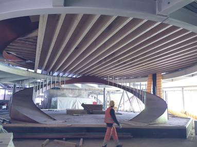 Swiss Design Center