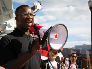Darius Craig Continues Student Leadership at Maryland