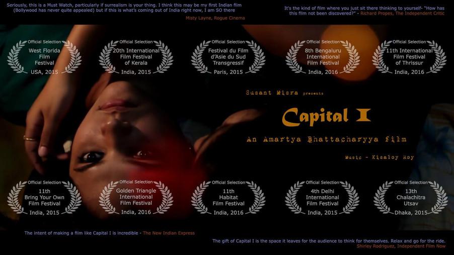 Capital I