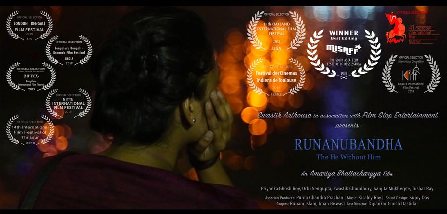 Runanubandha - The He Without Him