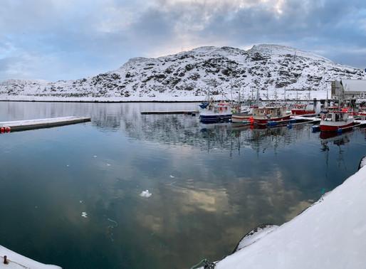 Flere båtplasser i Havøysund
