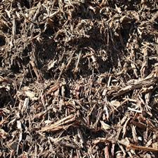Processed Mulch - per tonne