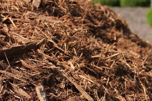 Unprocessed Green Mulch - per tonne