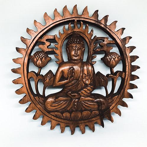 Budha Madera
