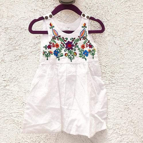 Vestido Lalita S/L