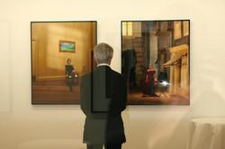 galerie Baudoin Lebon, Paris
