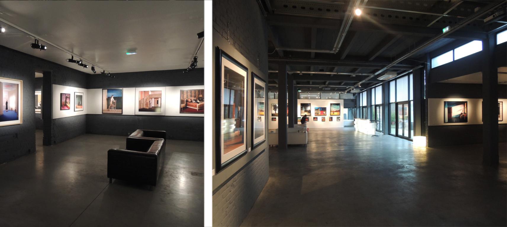 Maison de la Photo, Lille 2015
